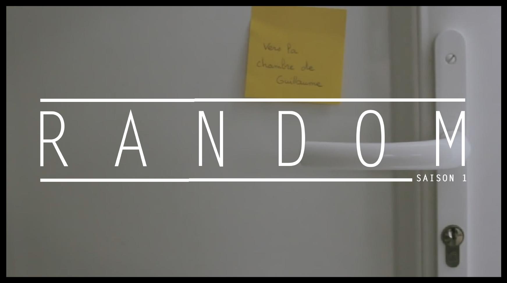 épisode 03, saison 01 - random