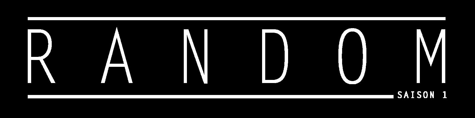Logo RANDOM saison 01