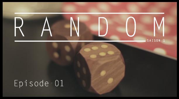 random web série saison 01