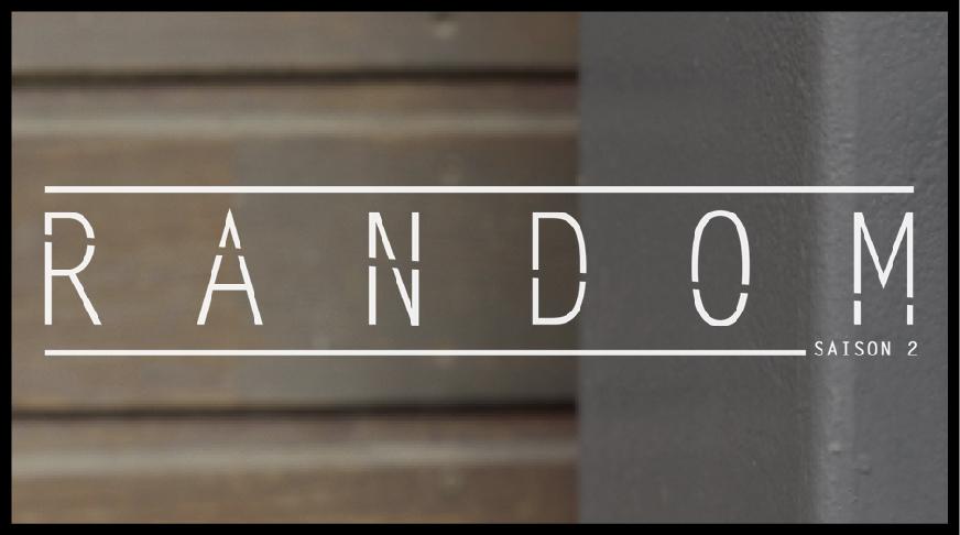 saison 02 épisode 03 RANDOM