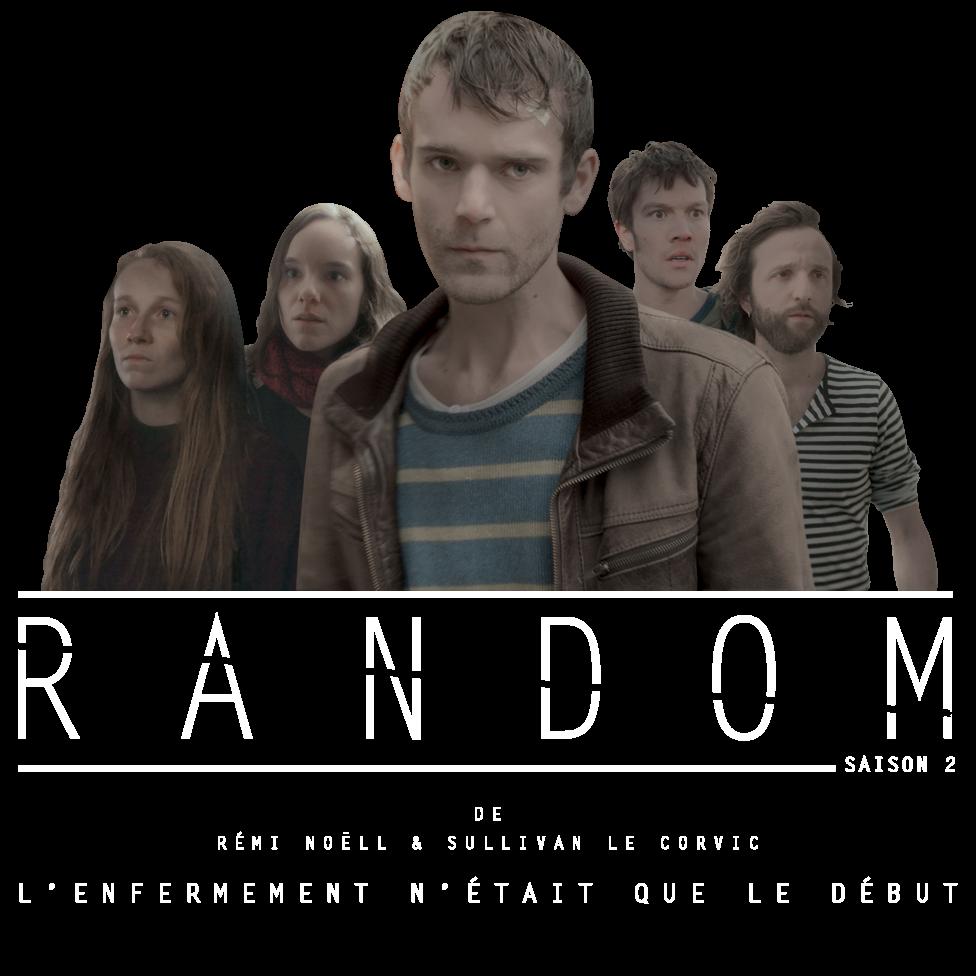 RANDOM la série - saison 02