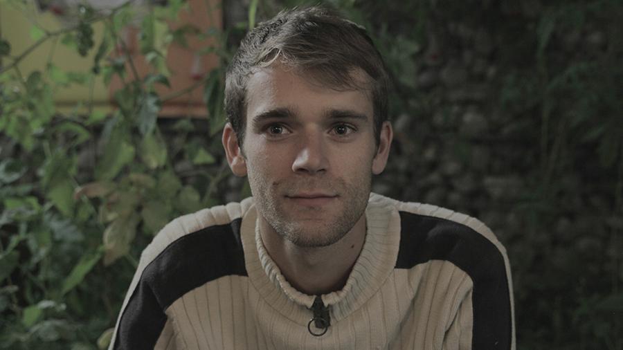Arnaud, Random saison 01