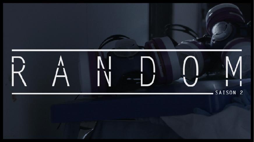 random saison 02 épisode 01
